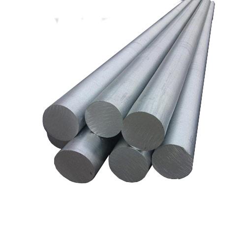 6061-aluminum rounds