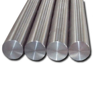 Nickel-Alloy-Rounds