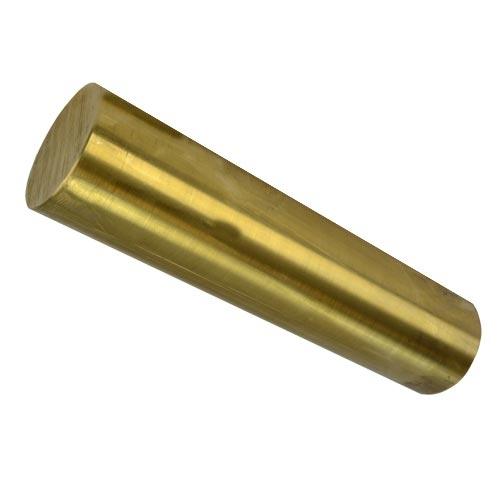 brass round alloy