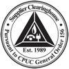 Supplier Clearinghouse Logo