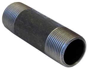black Steel Nipple