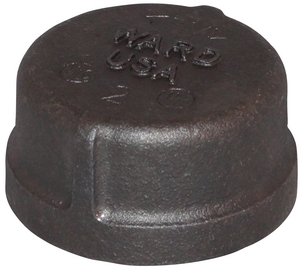 Black MI 150 MI Cap