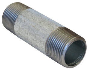 Galvanized Steel nipple